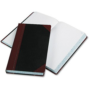 RECORD BOOK 500 PG. 9-500-R (UNIOFFICE)