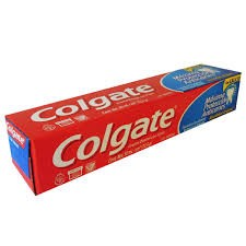 PASTA DE DIENTE-TOOTHPASTE (COLGATE) 0.75 OZ CJ./24(1001448)  35000741875