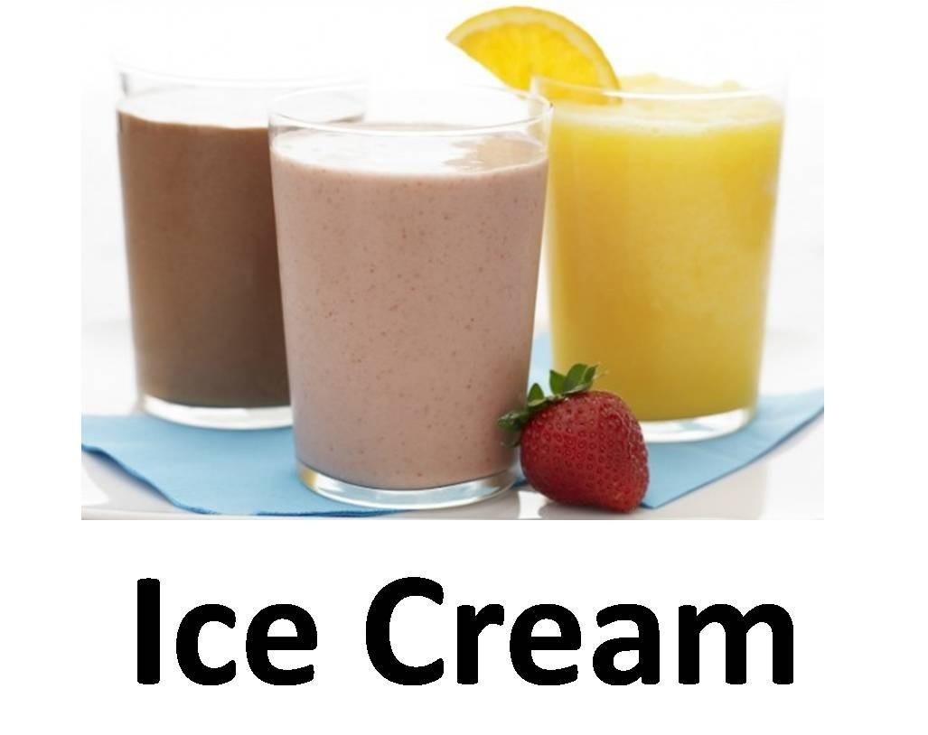 ICE CREAM BLENDER 1+1.5   0125014
