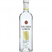 Bacardi Limon Rum 70 Proof 750ml  80480355401