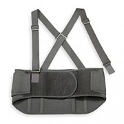 BACK SUPPORT (XL) GRAINGER
