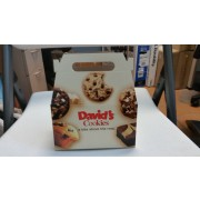 DAVID COOKIES BOX PACK OF 25 BOXES