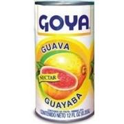 JUGO GUAYABA (GOYA) LATA 42 OZ.  41331027496 (0510020)