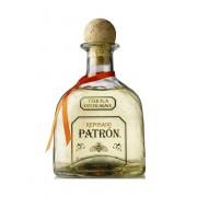 PATRON TEQUILA REPOSADO 750 ML   721733000159