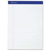LETTER PAD WHITE  / YELLOW (LIBRETA) EACH