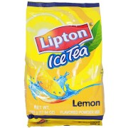 LIPTON LEMON ICE TEA MIX  (00855)