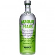 ABSOLUT PEARS 750 ml.  835229001336