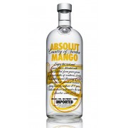 ABSOLUT MANGO 750 ml.  835229001428