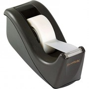 TAPE DISPENSER SCO-C-40 -BK (UNIOFFICE EXPRESS)