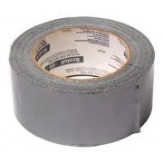 DUCT TAPE GRIS 50 yds (ARILOPE)