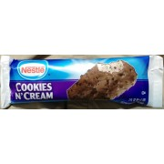 NESTLE COOKIES & CREAM BAR