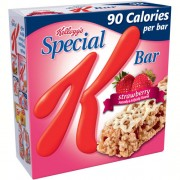 KELLOGS NUTRITIONALSTRAWBERRY BAR 96 / BOX. (B. FERNANDEZ) 239175