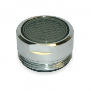 Aerator , Brass tip para pluma (grainger)