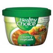 HEALTHY CHOICE VEGETABLE (B . FERNANDEZ) 50100