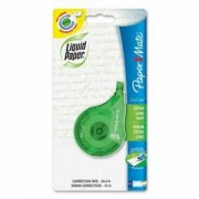 CORRECTION TAPE DRY LINE (WESTERN PAPER) 06604