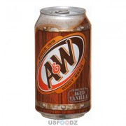 A &W ROOT BEER (PEPSI)