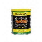 CAFE RICO descaifenado en lata 8.8 oz.(yaucono)
