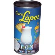 COCO LOPEZ CREMA DE COCO EA   71845098309