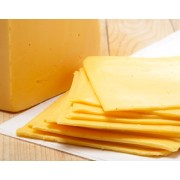 AMERICAN CHEESE YELLOW SLICED (PANTRY) QUESO