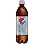 DIET PEPSI 16 OZ. (BOTELLA)