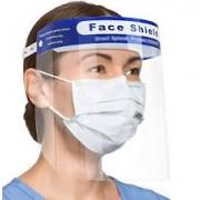 Faceshield mask