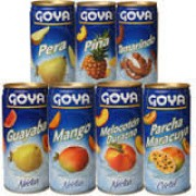 JUGO CHINA (GOYA) LATA 42 OZ.  41331027649