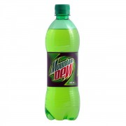 MOUNTAIN DEW  16 OZ. (PEPSI)
