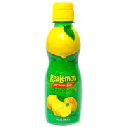 REAL LEMON JUICE  (58223)