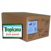 BIB TROPICANA FRUIT PUNCH (PANTRY) 5 GAL. (PEPSI)