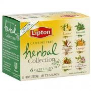 LIPTON VARIETY PACK TEA BAGS   10041000001274
