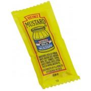 MUSTARD IND.  pantry